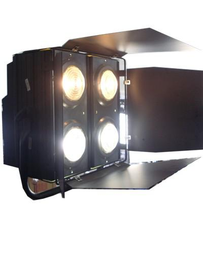240W Bi-Color Focus Lights ()