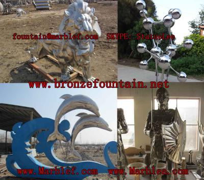 bronze sculptures (bronze sculptures)