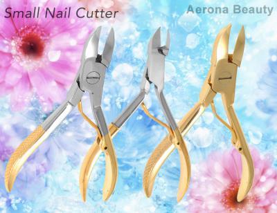 Nail Nipper-Aerona Beauty (Кусачки для ногтей)