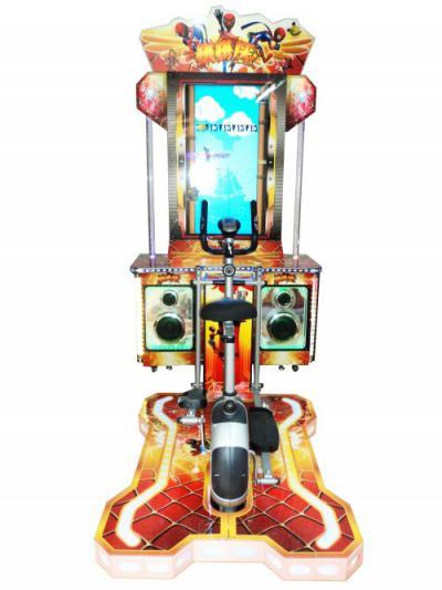 amusement equipment, crane machine, toy vending game machine, kiddie rides, park (Серия игровых автоматов Батут Серия игровых автоматов Серия элекромеханизмов для культурного развлеченийШкаф для портфелей и игрушек)