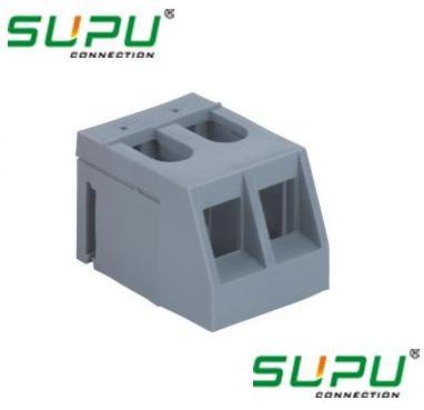 Transformer terminal block ()