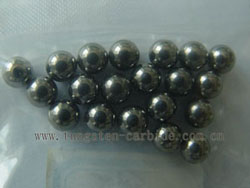 Tungsten Carbide Ball ()