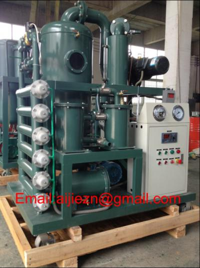 Offer Transformer Oil Purifier unit ()