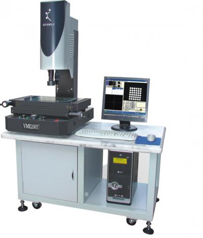 VME/3D Vision Measuring Machine(Z in front)