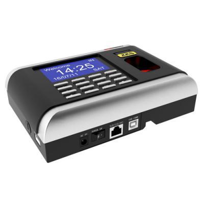 ZKS-T25 Fingerprint Time Attendance & Access Control System ()