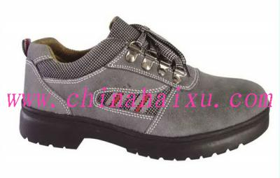 Industrial Rubber Safety Shoes ()