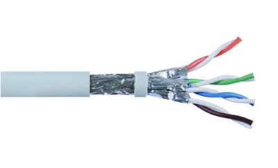 Cat.7 S/FTP Solid Cable ()