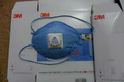 3M mask 9926 ()