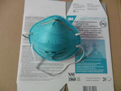 3M mask 1860 ()