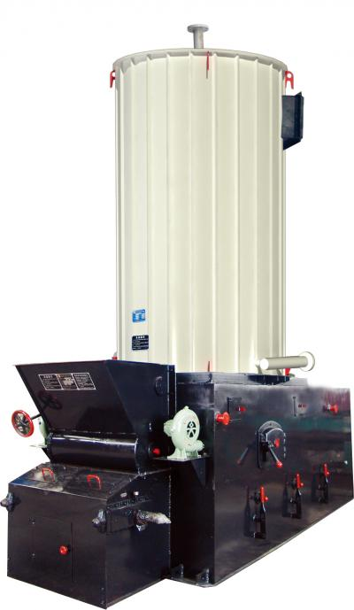 Coal Fired Thermal Oil Heater ()