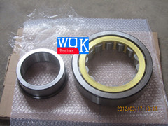 WQK Cylindrical Roller Bearing  NJ324 ()