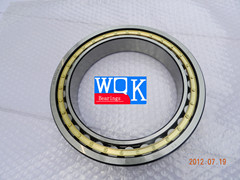 WQK Cylindrical Roller Bearing  NU2930 ()