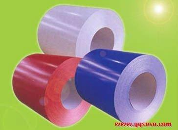 prepainted steel coils ()