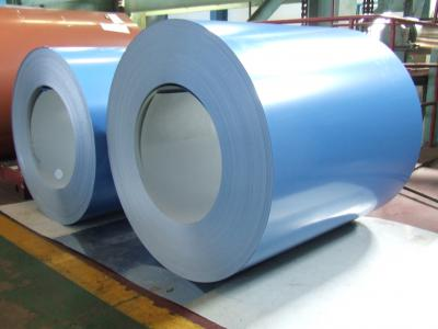 Galvanized steel coils ()