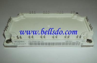 FS100R12KT3  power transistor (FS100R12KT3)