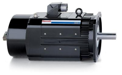 Bosch Asynchronous servo motors IndraDyn A MAD MAD100B-0050 (Bosch асинхронные серводвигатели IndraDyn MAD100B MAD-0050)