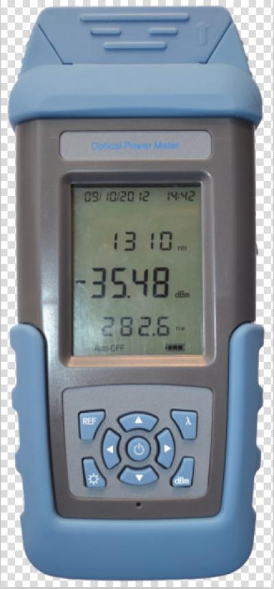 ST800K Optical Power Meter(large LCD) ()