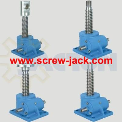 hand crank acme jacks,ball screw jack manufacturers, screw gear lift
