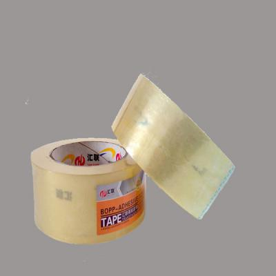Clear adhesive packaging tape acrylic adhesive (упаковки клейкой ленты)
