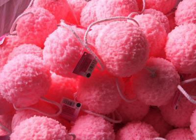 pink bath sponge (pink bath sponge)