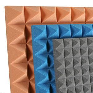 Studio Sound-absorbing sponge/karaoke acoustic foam/sound absorber melamine foam ()
