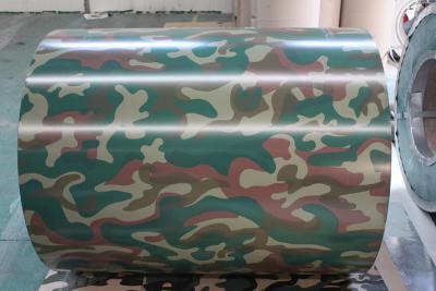 prepainted army grain steel coil ppgi for sandwish panels (окрашенного зерна армии PPGI полимерным покрытием в рулонах)