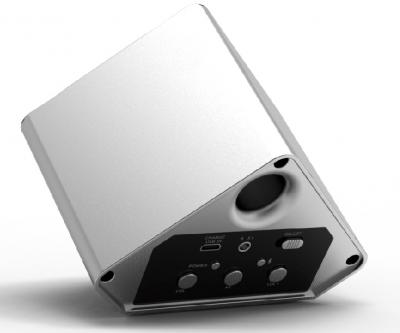 Bluetooth Speaker (динамик Диктора)