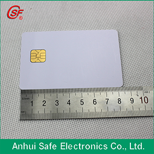 contact IC card ()