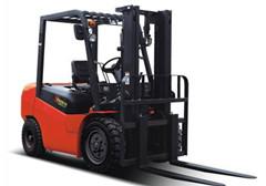 3 Tons Counterbalance Diesel Forklift Japan ENGINE (3 тонны Дизельный вилочный автопогрузчик Японии ДВИГАТЕЛЯ)