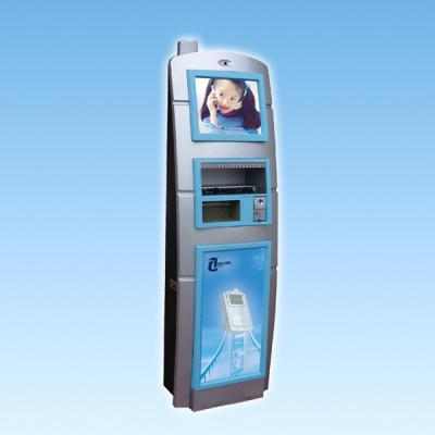Mobile charging station (Мобильная зарядная станция)