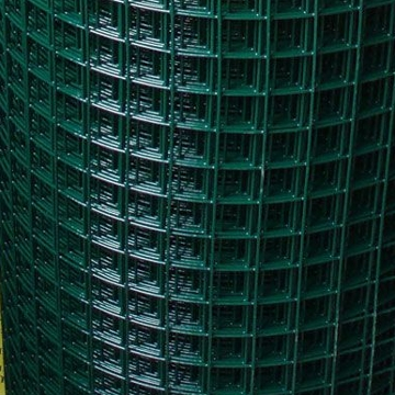 PVC coated welded wire mesh ()