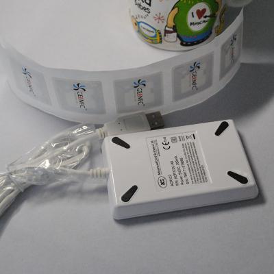 nfc reader writer acr122u mifare 1k mifare ultralight iec14443a/b (NFC читатель писатель ACR122U Mifare 1k Mifare сверхлегкого iec14443a / б)
