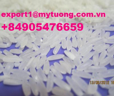 Long rice (White rice)