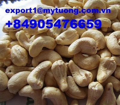 Cashew nut ()
