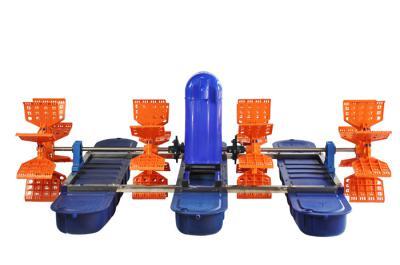 Paddlewheel Aerator (Paddlewheel аэратор)