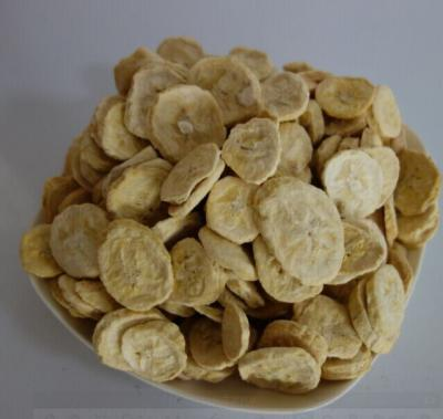 Freeze Dried Banana Sliced (Грануляваны Banana нарэзаны)