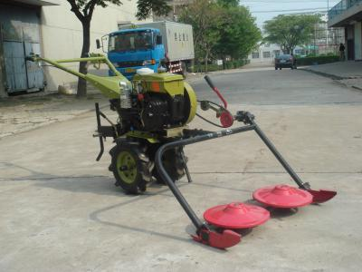 farm mower (Косилка)