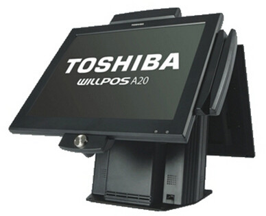 Toshiba Touch Screen ()