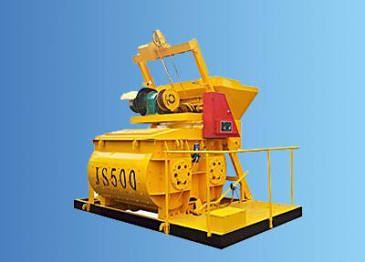 JS500 Concrete Mixer ()