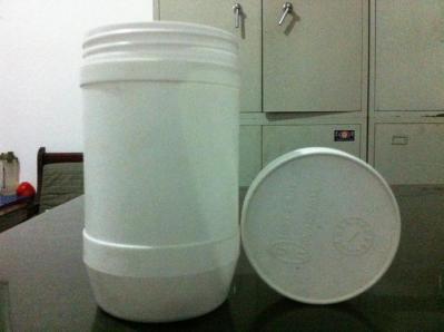 Trichloroisocyanuric Acid TCCA 90% Chlorine Tablet ()