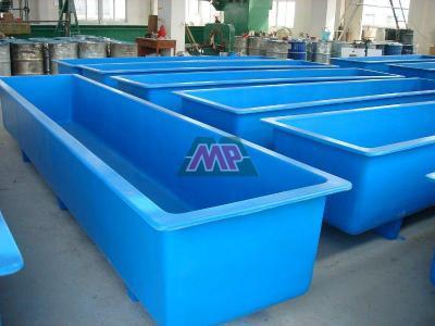 fiberglass fish tank ()