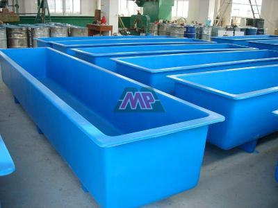 fiberglass fish tank (пруд аквариум из стекловолокна)