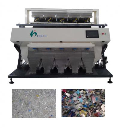 Industrial CCD Color Sorter Machine ()