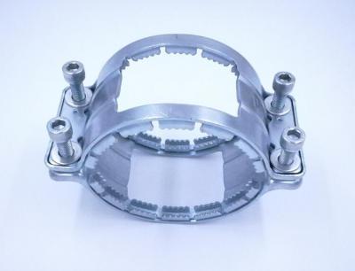 CV/Rapid clamps (CV/Rapid clamps)