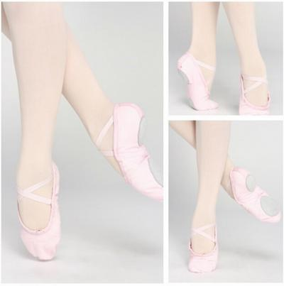 Ballet shoe ()