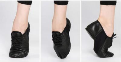 Jazz Shoe ()
