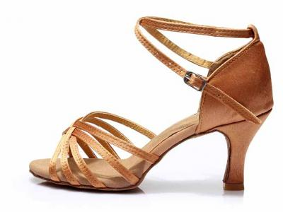 Latin Shoe ()