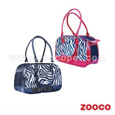 Animal Printing Luxury Pet Carrier Bags (Печать животных люкс Pet Carrier Сумки)