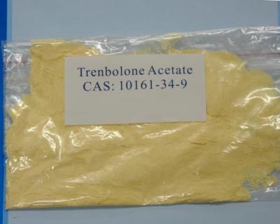 Trenbolone Enanthate(parabola)  99%purity yellow crystalline powder (Trenbolone энантат 99%)