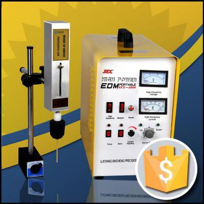 electric discharge machine price (электрический разряд машина цена)